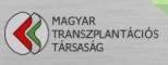Magyar Transzplantációs Társaság XX. jubileumi kongresszusa